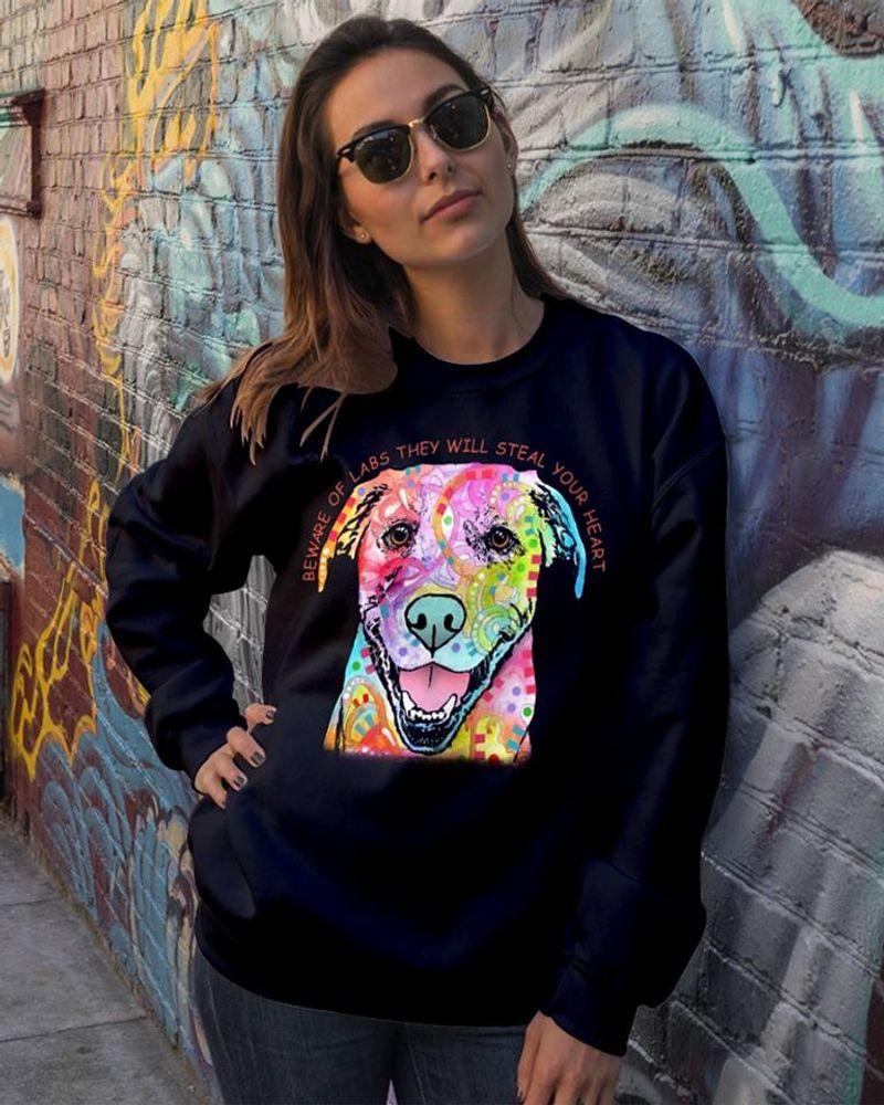 Dog T-Shirt Black A8
