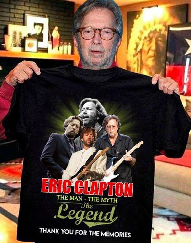Monty Python Lover Thank You For The Memories Signature Black T Shirt Men/ Woman S-6XL Cotton