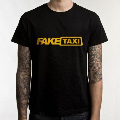 Fake Taxi T Shirt