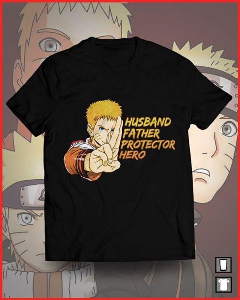 I Want A MAn Who Is Sweet Like Stefan Protective Like Damon Strong Like Klaus Black T Shirt Men/ Woman S-6XL Cotton