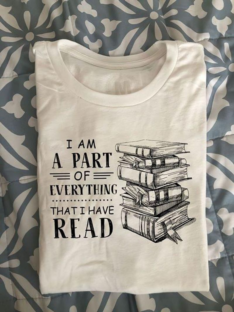 Books And Tea Keep Calm Drink Tea And Read Books Quote White White T Shirt Men And Women S-6XL Cotton