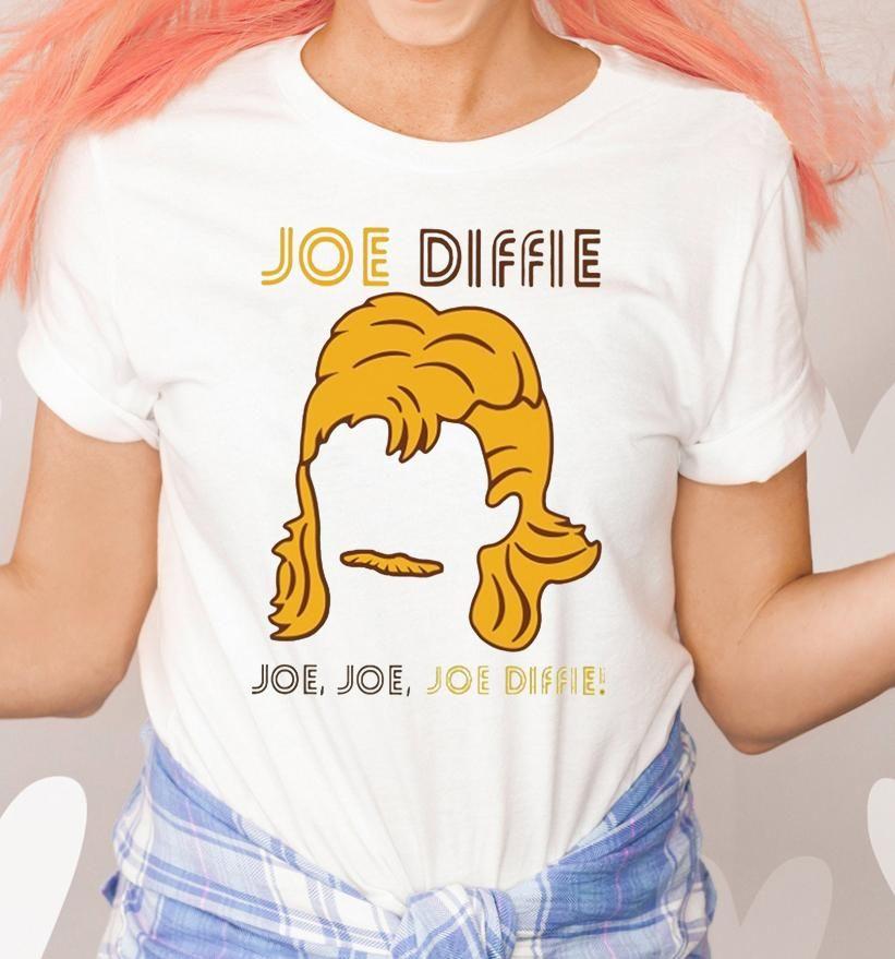 Joe Diffie T-Shirt