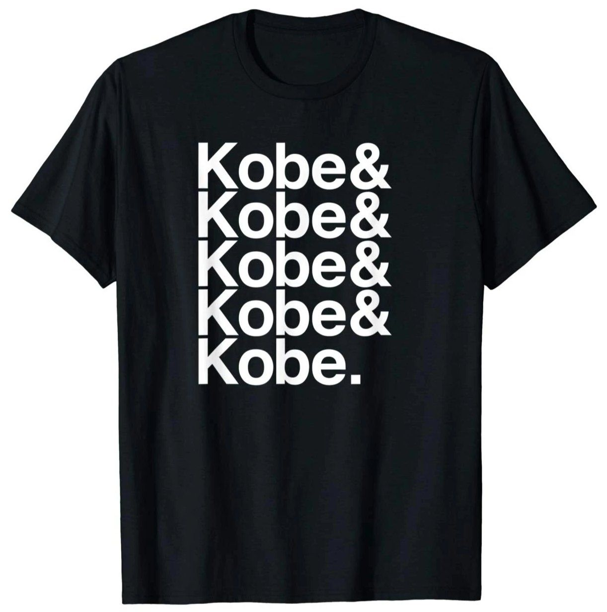 Kobe & Kobe T-Shirt