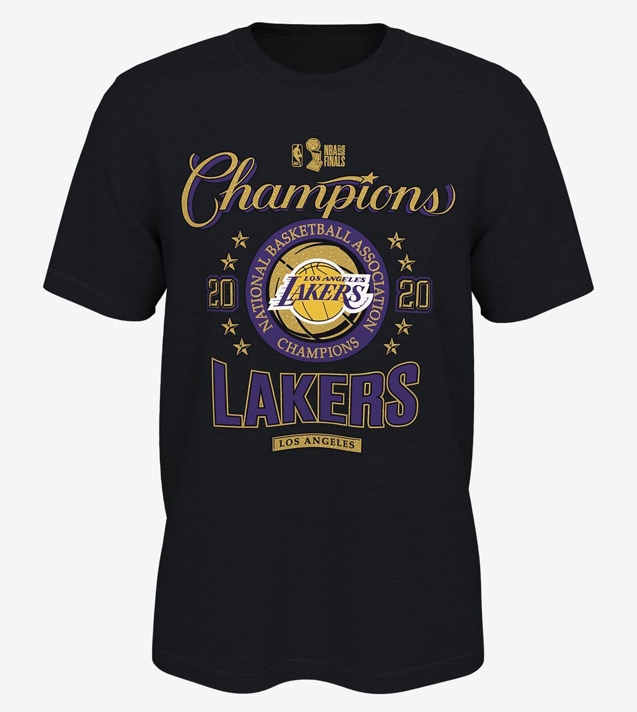 Lakers Championship 2020 T-shirt