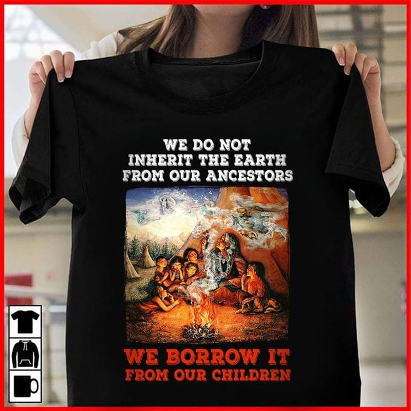 Color Dragon T Shirt Halloween Dragon Tree Halloween Gift Shirt Dark Heather T Shirt Men And Women S-6XL Cotton