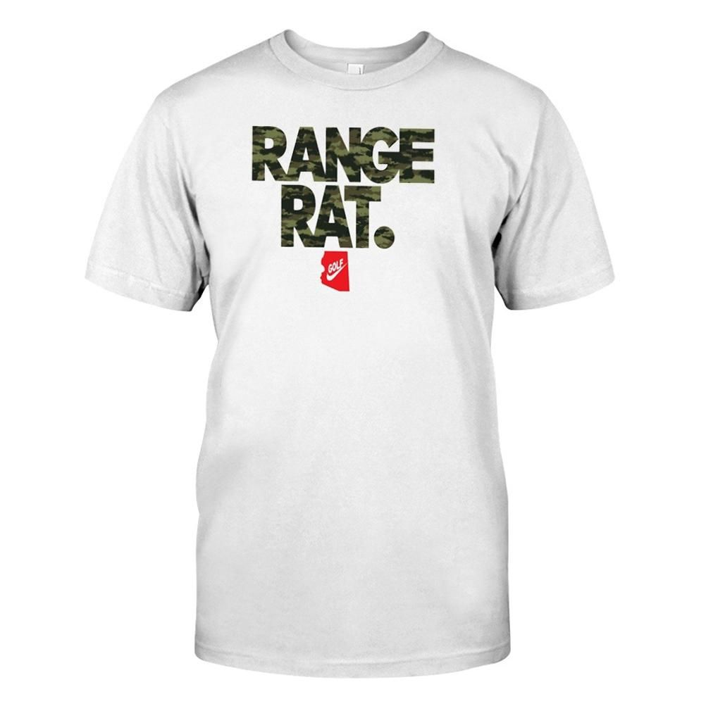 Range Rat T Shirt