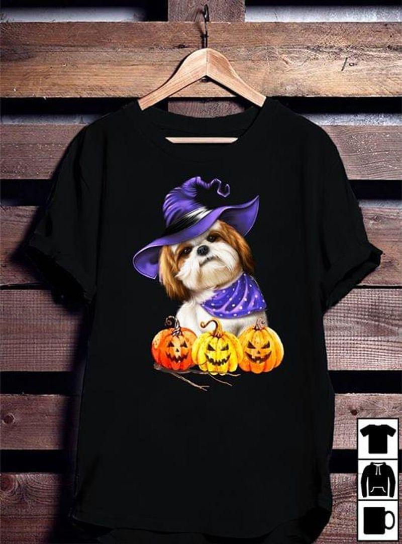 Sn00py And Friends Halloween Great Pumpkin Believer Gold Gold T Shirt Men And Women S-6XL Cotton
