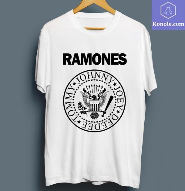 The Ramones T-Shirt