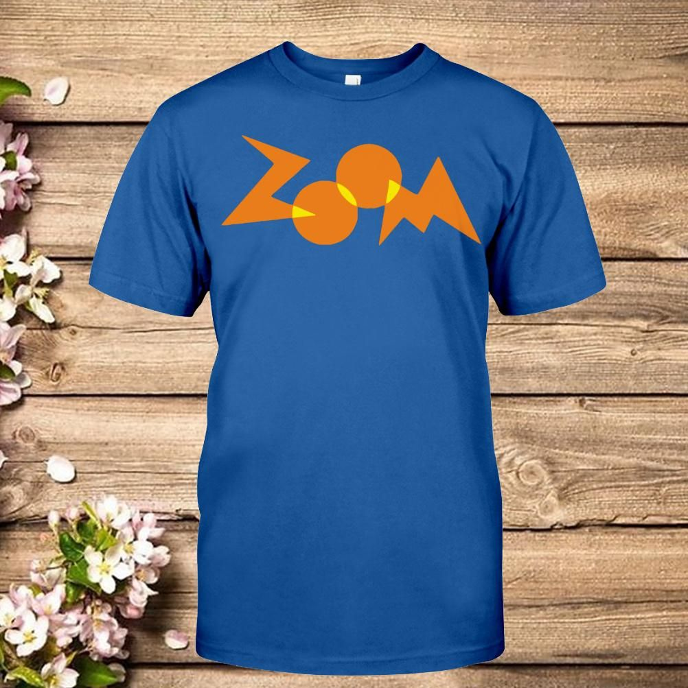 The Zoom T-Shirt