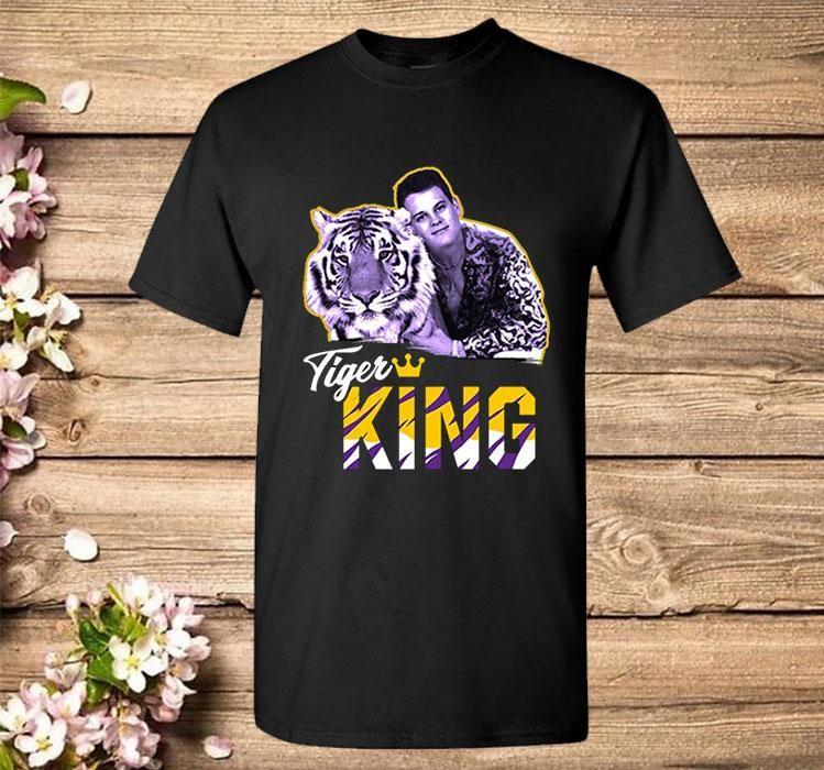 Tiger King T-Shirt