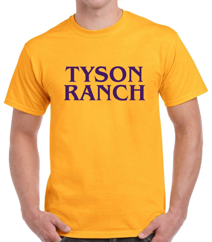 Tyson Ranch T-Shirt